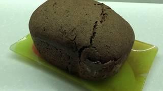 Хлеб в хлебопечке  Домашний ржаной хлеб  Простой рецепт вкусного хлеба