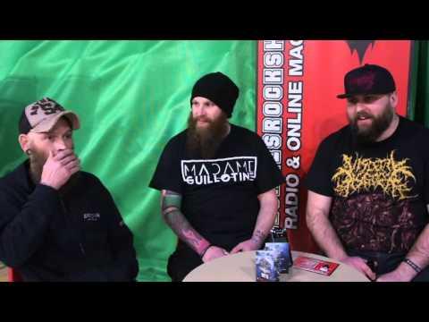 Derision HRH United Interview 2016