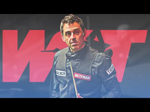 🔥 Ronnie O'Sullivan From The Jaws | 2021 World Championship 🔥
