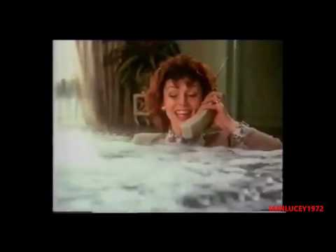 TALKING PAGES TV ADVERT   JOHN CLEESE  SEXY GABRIELLE DRAKE  VERY FUNNY  ITV LONDON HD 1080P