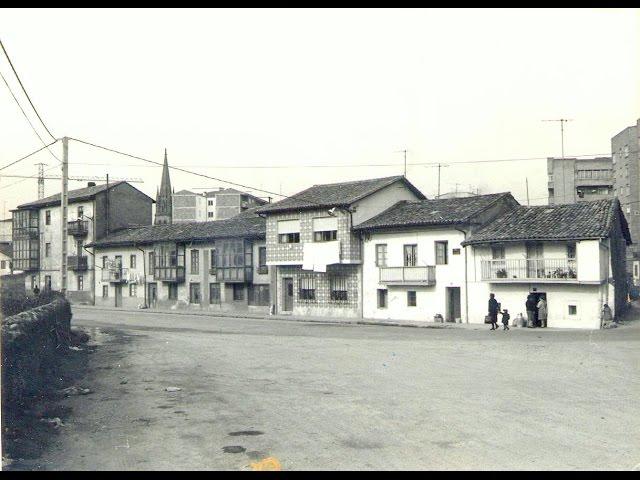 Torrelavega Antigua.
