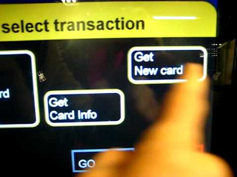 nyc how to buy a metrocard youtube