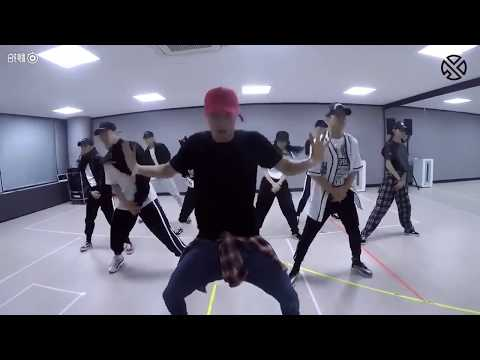 [Mirrored] [EXO] LAY 'SHEEP' Dance Pratice