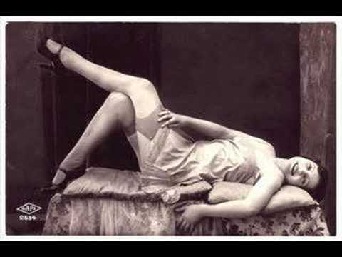 Tango: 'I kiss your Hand, Madame' - Jack Smith