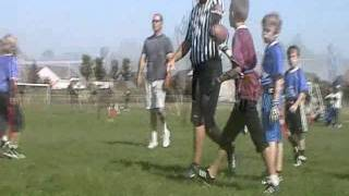 10.8.2011 Flag Football.