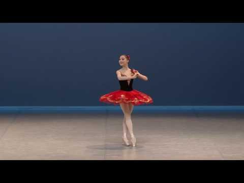 Kwon Ji Min, 303 - Finalist - Prix de Lausanne 2017, classical