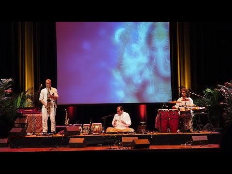 JOY OF INDIA concert