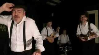 Swing-O-Leles Medley (Cover Ukulele Elvis Presley, Louis Prima, Nina Simone, Paolo Conte)