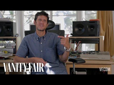 "The Making of the Beastie Boys' ""Sabotage"" Video-Vanity Fair"