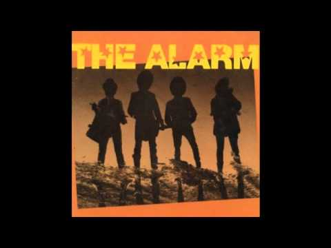 The Alarm - Love don't come easy