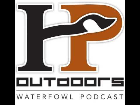HPOWP 02: Pre-Season Best Practices, Waterfowl Photography with Mark Brendemuehl