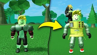 💎 HOW TO BECOME A ROBOT IN ROBLOXIE?! AND ROBLOX #147 💎