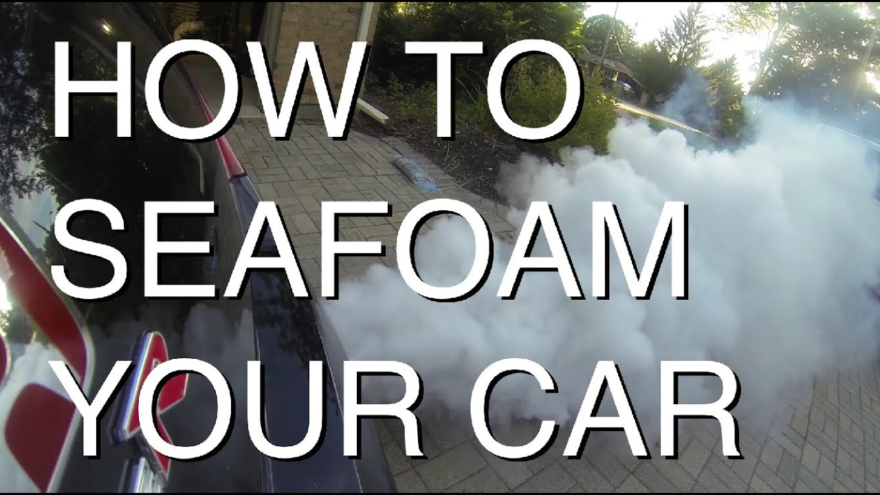 how to get smoke smell out of car fast