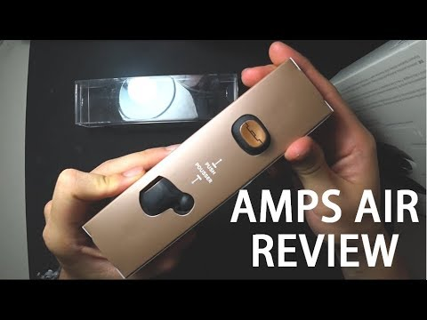 Sol Republic AMPS AIR Review | Better than AirPods?