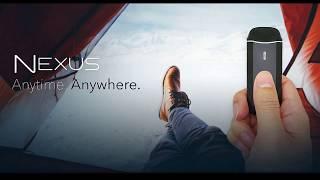 Vaporesso Nexus All In One Kit | Low Liquid Detection & Auto TC | VapeGearNews