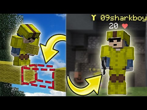 THE BEST MINECRAFT PLAYER IN THE WORLD?! - Minecraft Bedwars