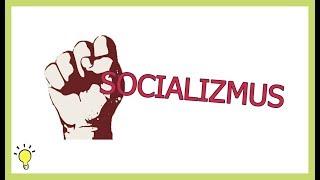 Prečo je SOCIALIZMUS na hovno?