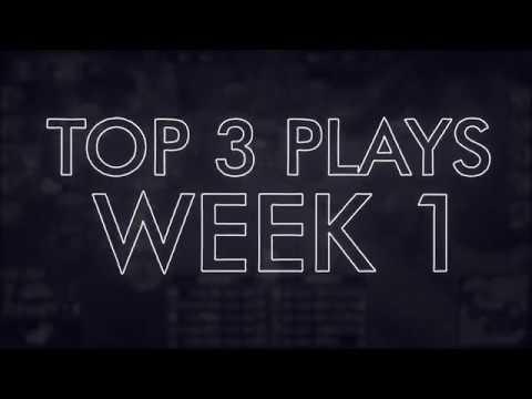 Vip Adria Season 2 | LoL - TOP3 Plays - Week 1