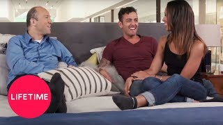 In Bed With Simon: She's A Diamond | Presented by Real Is A Diamond | Lifetime
