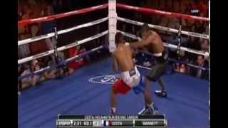 Mercito Gesta vs Ty Barnett