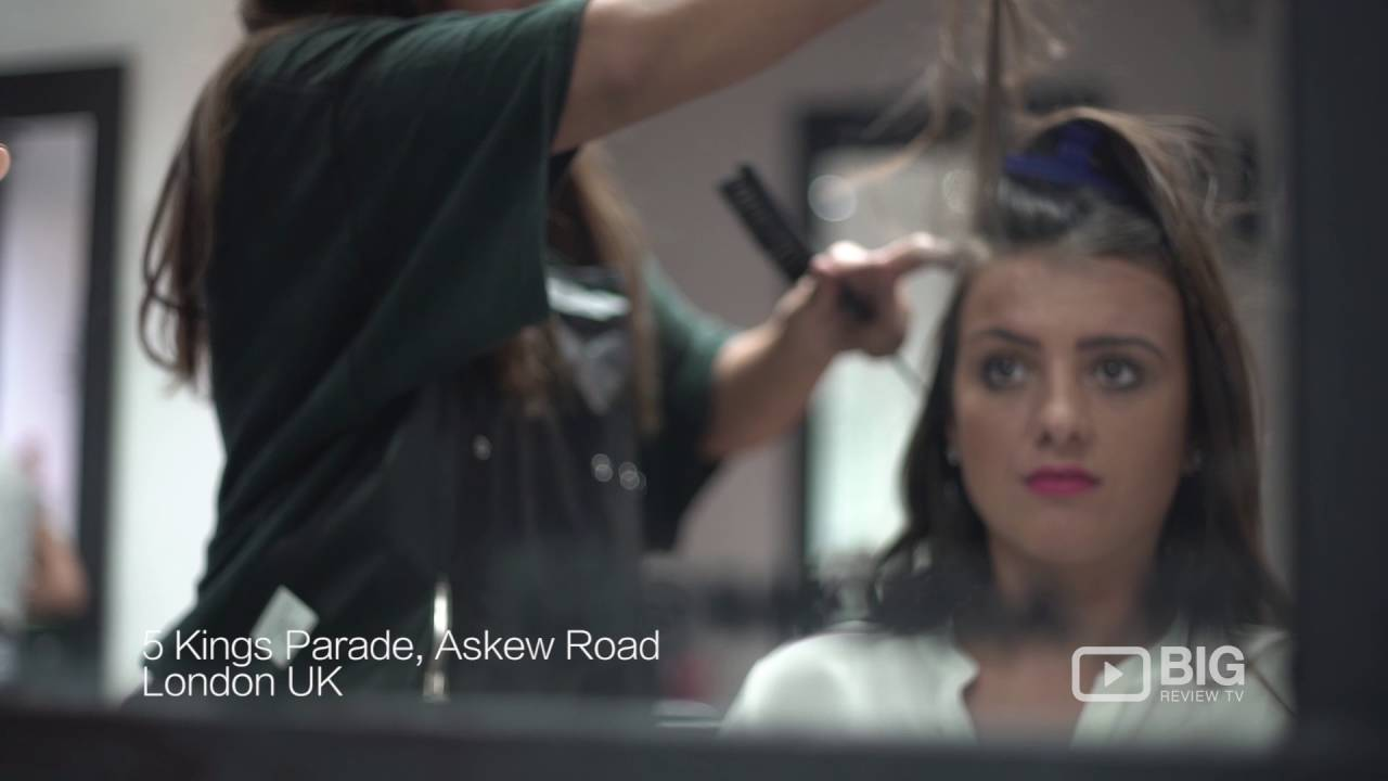 Moda 3 Hair and Beauty Salon in London UK for Haircut and ...