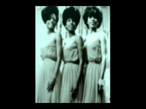 The Supremes ~ IF I RULED THE WORLD