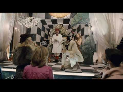 Heath Ledger: The Imaginarium of Doctor Parnassus