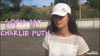Клип на песню Charlie Puth