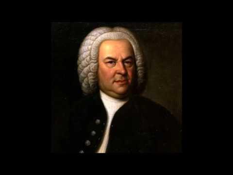 Johann Sebastian Bach - English Suite Nr. 6 (Margit Henschel Urban)