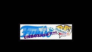 Funko Pop Up Shop & Walmart Unboxing?!?!