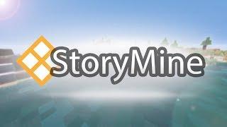 StoryMine - Создай свою историю ! | Открытие | Трейлер | Открытие 27.04.2018