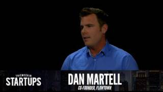 - Startups - Dan Martell of Flowtown - TWiST #206