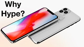 What's there to be excited about for the iPhone 11?