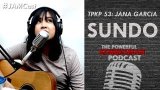 Sundo  (Imago Cover) —Jana Garcia | TPKP #JAMCast