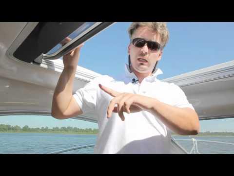Никита рассказывает про глиссирование лодок