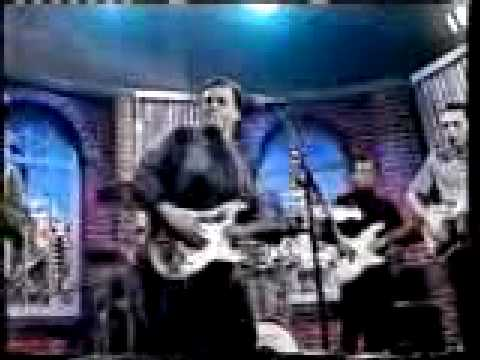 Christopher Ford Band