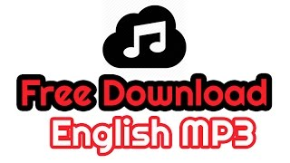 Free Website Download English MP3