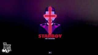 """The Weeknd Type Beat x PartyNextDoor """"WetWet"""" ft Kendrick Lamar"""