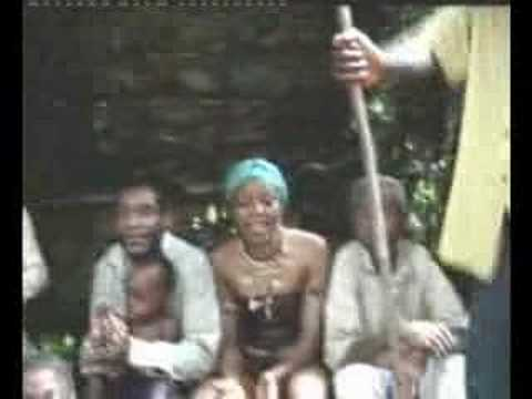 video - Cameroun (Chimène Ngoly - bakala)