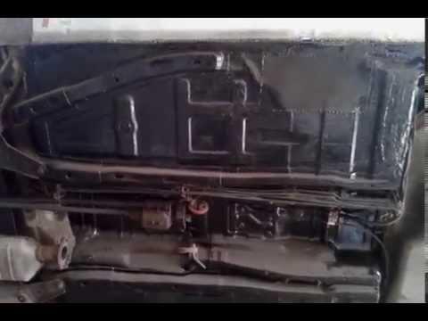 Видео Ремонт форд эскорт