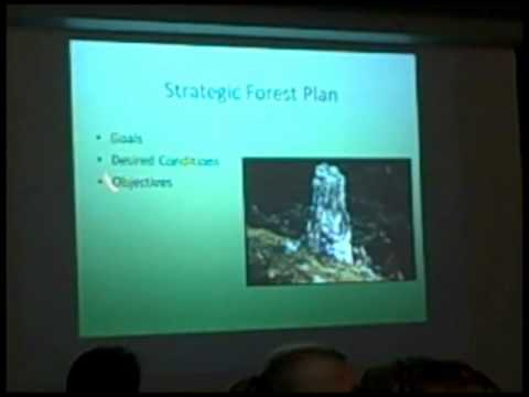 Managing Superior National Forest: Part 1