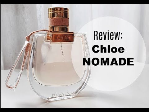 ReviewChloe Perfume ReviewChloe Nomade Nomade ReviewChloe Nomade Perfume SzVpqLGUM