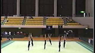 1999年 東インカレ
