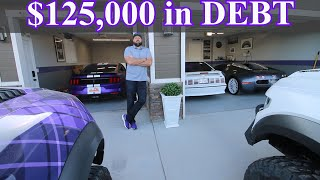 The Financial Reality Behind All My Cars!