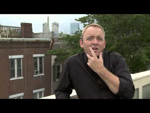 Irish Writers in America: Dennis Lehane, John Banville