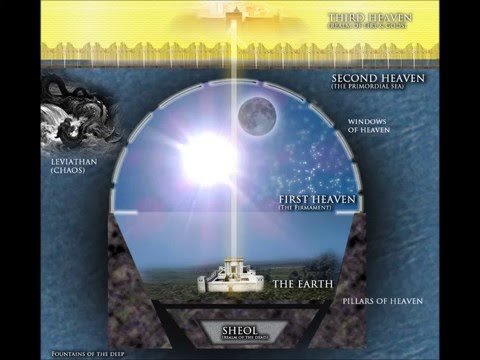 Enoch and the Still Flat Earth - 1 of 2