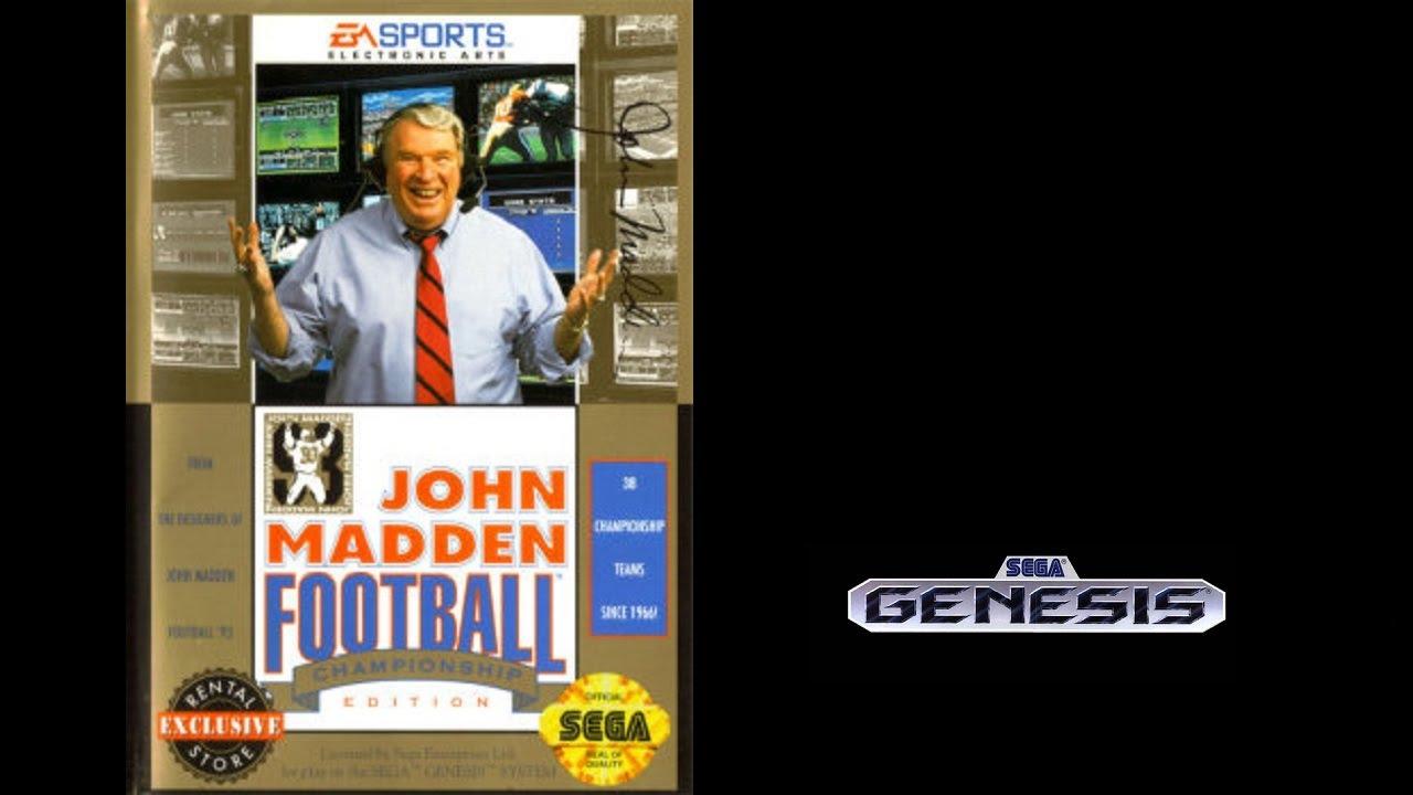 John madden football online gambling forums world largest gambling superstore