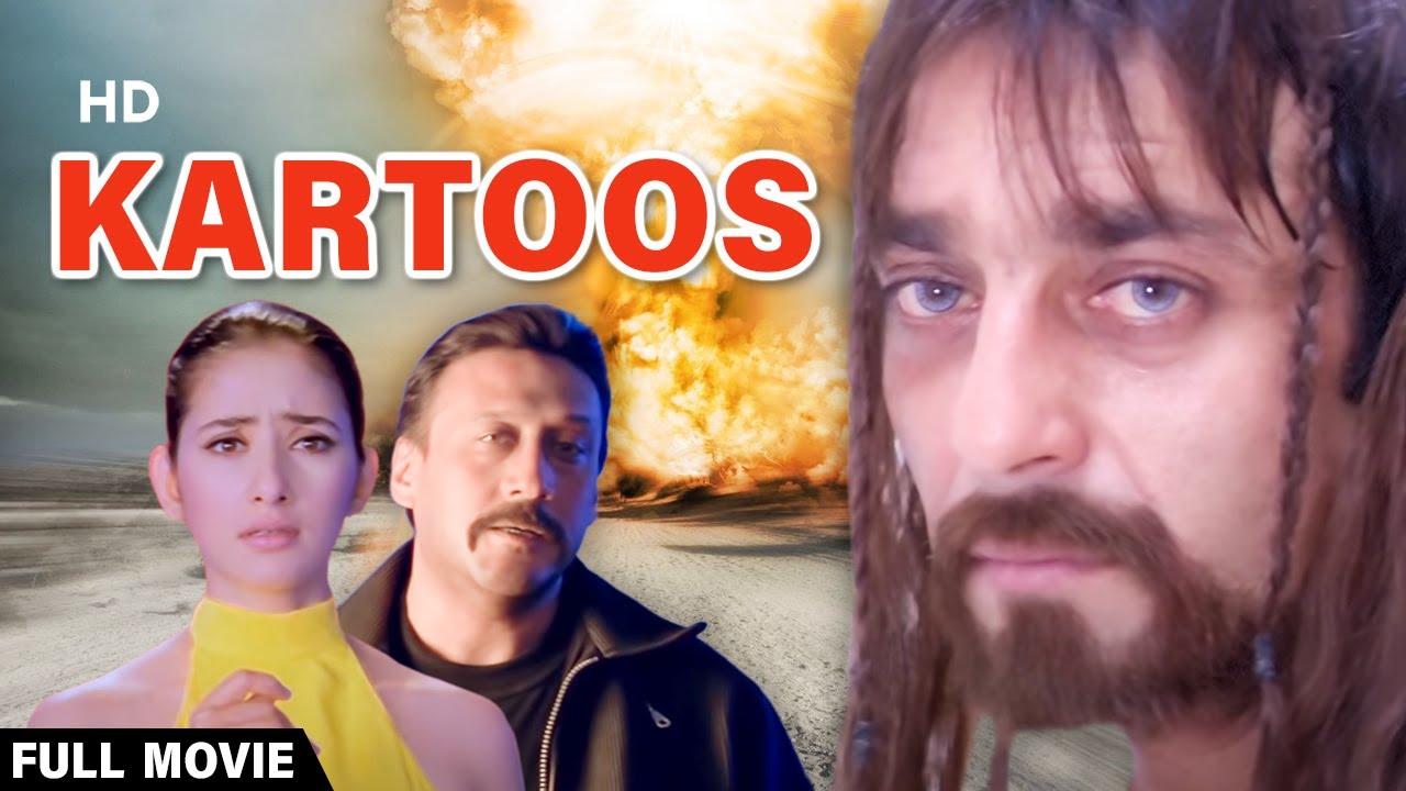 Download Kartoos (HD) | Jackie Shroff | Sanjay Dutt | Manisha Koirala | Bollywood Popular Action Movie