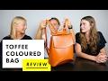 Minimalist Slim PU Leather Backpack Review | AliExpress