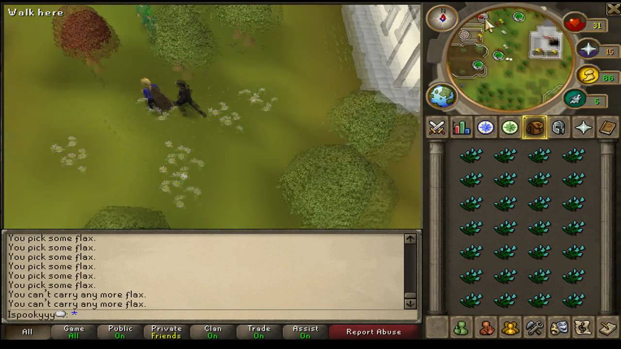 Runescape  Crafting   Money Making Guide